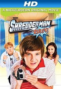 Watch full english action movies Shredderman Rules by Blair Treu [FullHD]