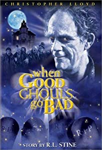 Must watch hollywood movies list 2016 When Good Ghouls Go Bad by Mario Piluso [flv]
