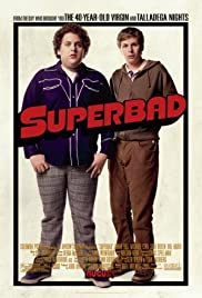 Superbad (2007) Poster - Movie Forum, Cast, Reviews