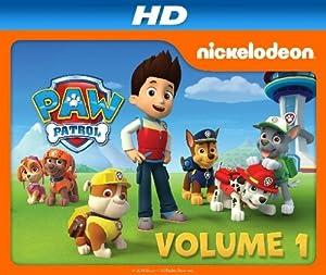 PAW PATROL: Mighty Pups Streaming online: Netflix, Amazon