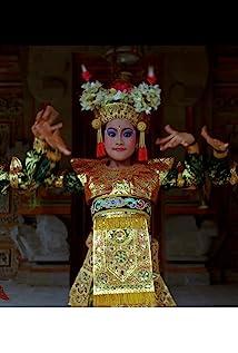 Balinese Tari Legong Dancers Picture