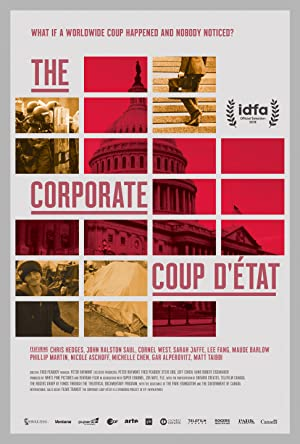 Where to stream The Corporate Coup D'État