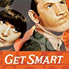 Don Adams and Barbara Feldon in Get Smart (1965)