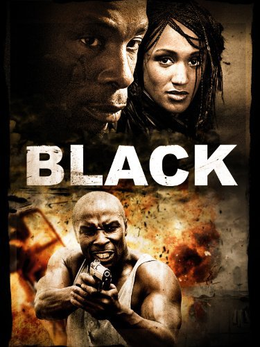 Black (2009) Hindi Dual Audio 720p HDRip x264 ESubs 950MB
