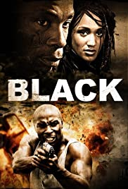 Black (2009) Poster - Movie Forum, Cast, Reviews