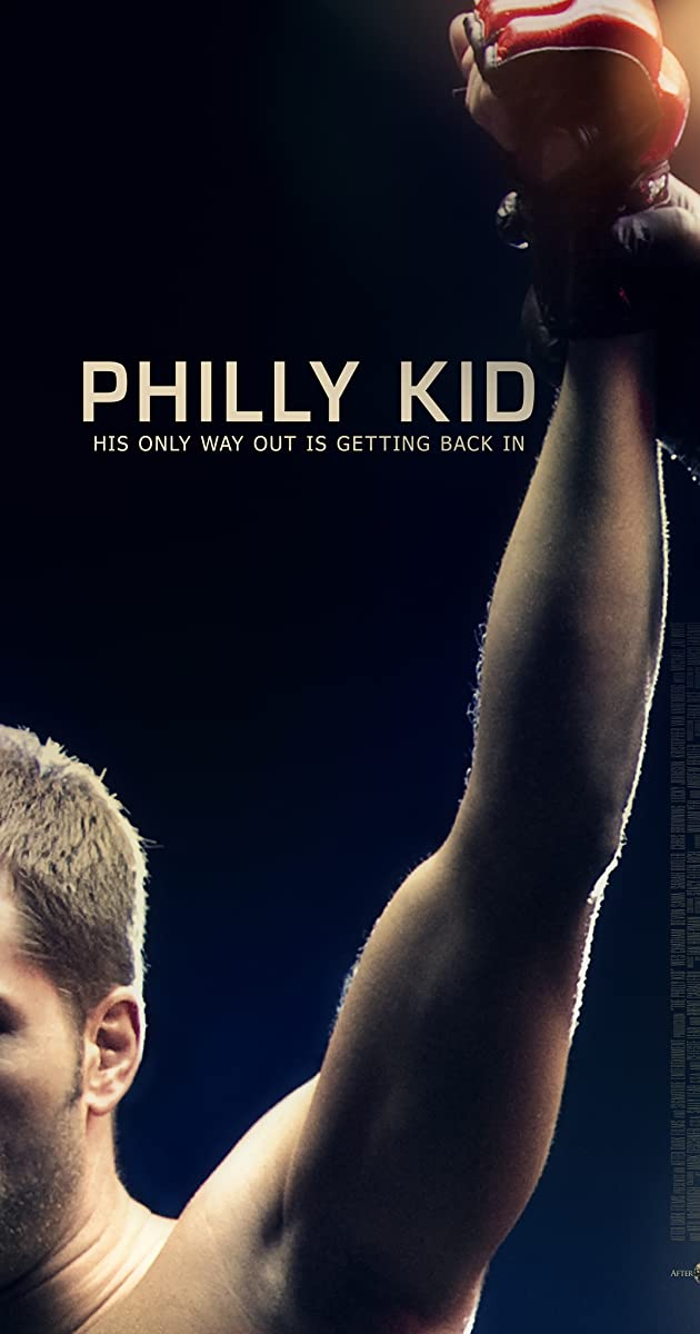 Subtitle of The Philly Kid