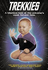 Primary photo for Trekkies