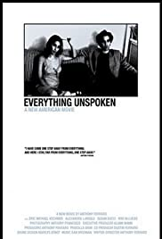 Everything Unspoken Poster