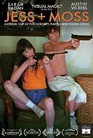 Jess + Moss (2012) Poster - Movie Forum, Cast, Reviews