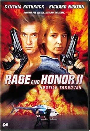 Rage and Honor II (1993)
