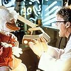 Tim Robbins in Howard the Duck (1986)