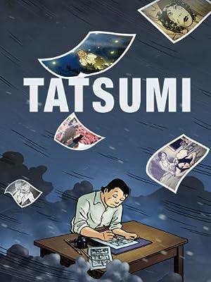 Where to stream Tatsumi