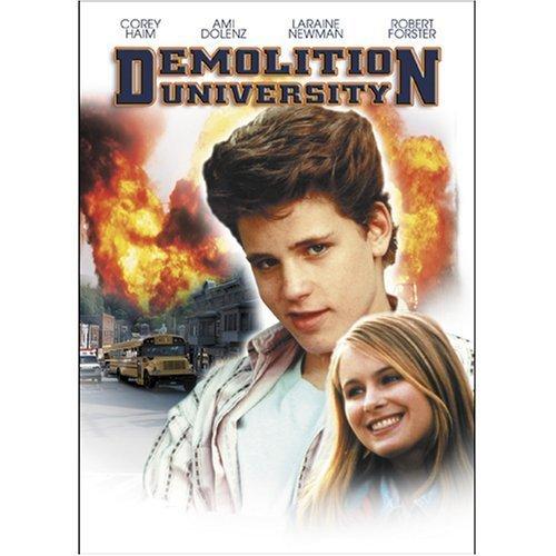 Demolition University (1997)