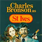 Jacqueline Bisset and Charles Bronson in St. Ives (1976)
