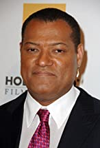 Laurence Fishburne's primary photo