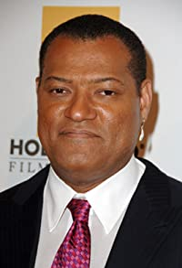 Primary photo for Laurence Fishburne
