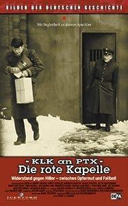 Watch full movie iphone KLK an PTX - Die Rote Kapelle [Bluray]
