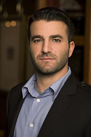 David Katzenberg