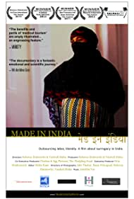 Made in India (2010)