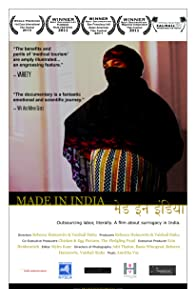 Primary photo for Made in India