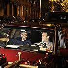 Ira Glass and Mike Birbiglia in Sleepwalk with Me (2012)