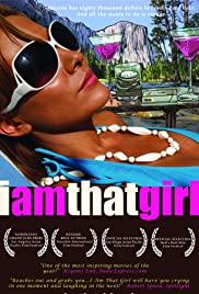I Am That Girl Poster