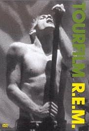 Tourfilm: R.E.M. Poster