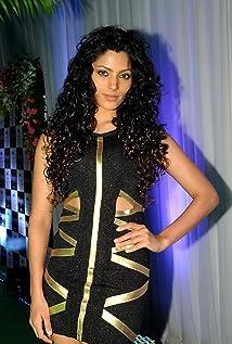 Saiyami Kher Picture