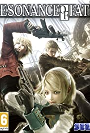 Resonance of Fate Poster