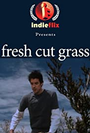 Fresh Cut Grass Poster