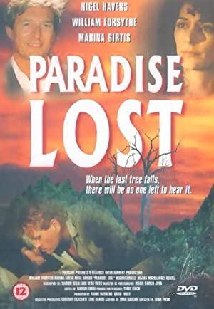 Where to stream Paradise Lost