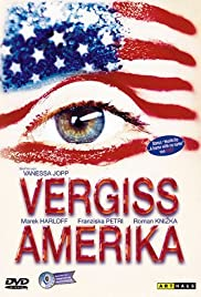 Forget America Poster