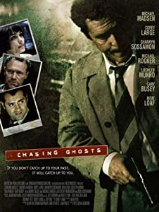Direct tv downloading movies Chasing Ghosts [WEBRip]