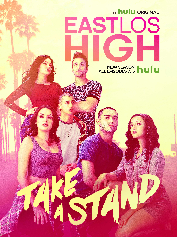 East Los High (2013)