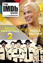 Ep. 123: Paula Patton Poster