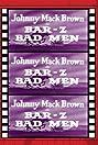 Bar-Z Bad Men (1937) Poster