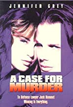 A Case for Murder