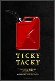 Ticky Tacky(2014) Poster - Movie Forum, Cast, Reviews