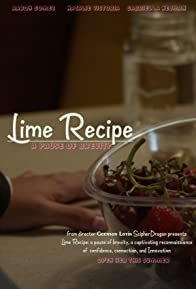 Primary photo for Lime Recipe: A Pause of Brevity