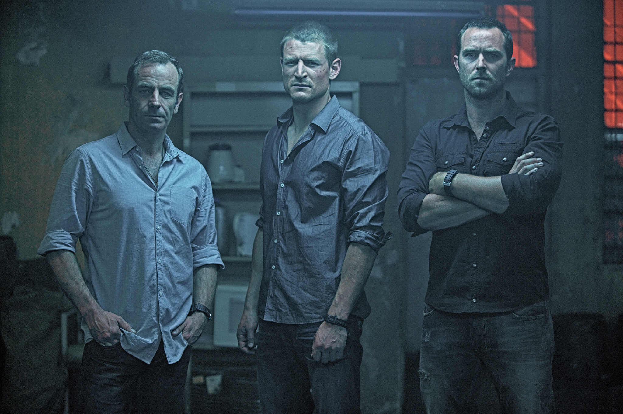 Strike Back: Épisode #4.4   Season 4   Episode 4