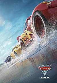 Primary photo for Cars 3