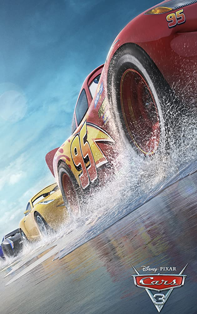Free Download Cars 3 Full Movie