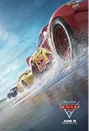 Cars 3 (2017) ONLINE SEHEN