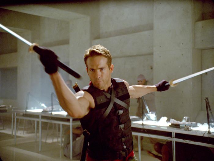 bbc43b7f92354 X-Men Origins  Wolverine (2009)