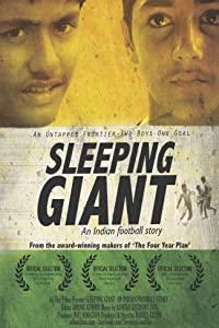 Watch downloaded movie Sleeping Giant: An Indian Football Story [1280x960]