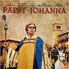 Liv Ullmann in Pope Joan (1972)