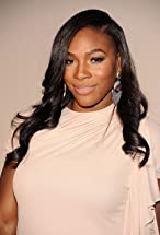 Serena Williams's primary photo