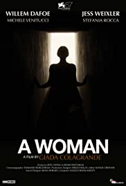 A Woman Poster