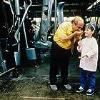 Danny DeVito and Mara Wilson in Matilda (1996)