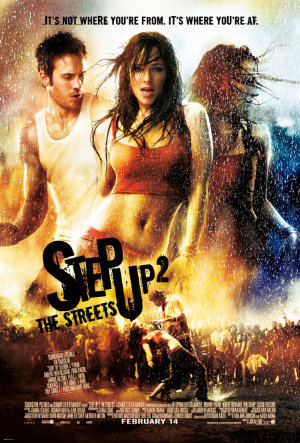 [PG-13] Step Up 2: The Streets (2008) Dual Audio Blu-Ray - 480P | 720P - x264 - 400MB | 700MB - Download & Watch Online With Subtitle Movie Poster - mlsbd